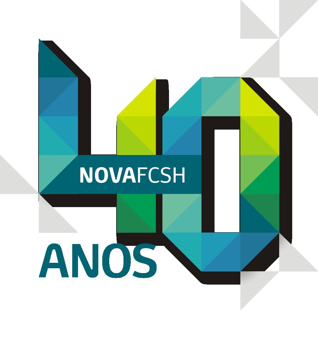 40 anos NOVA FCSH